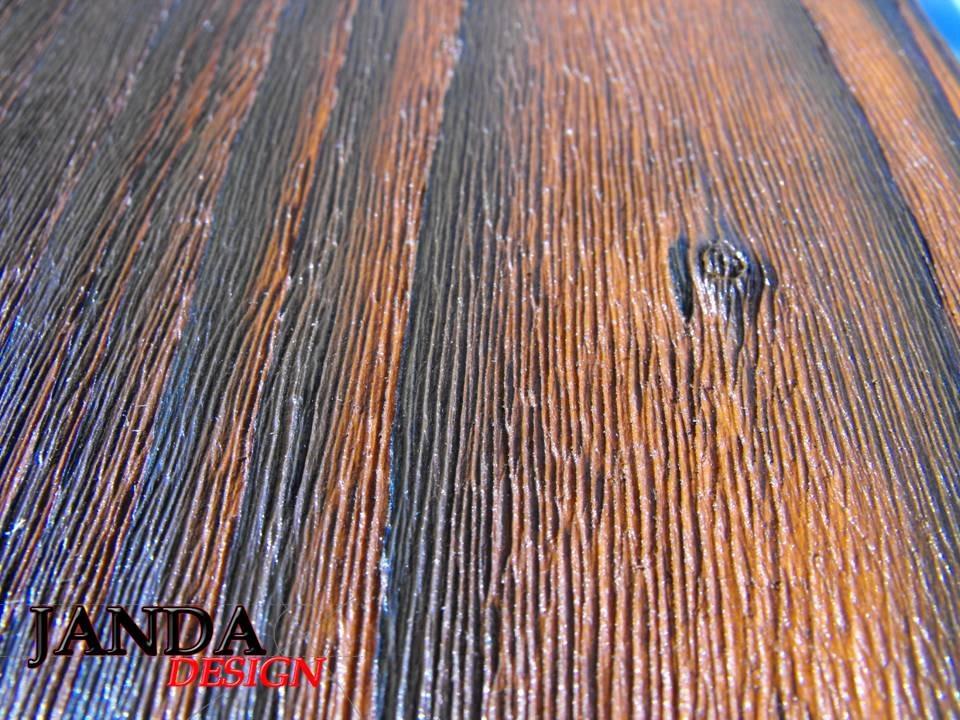 Drásání dřeva